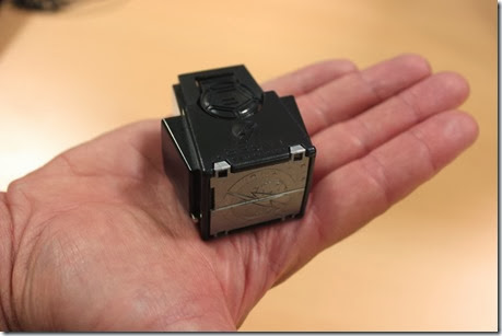 Taser cartridge
