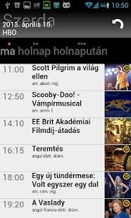 PORT TV- screenshot thumbnail