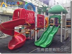 BabyBuild 兒童遊具現場安全檢查