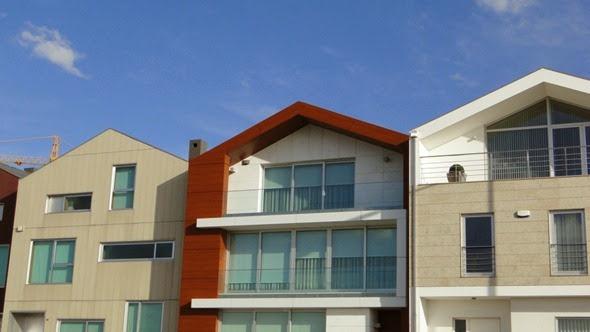 Casas novas em Aveiro