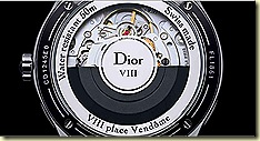 DIOR VIII Place Vendome