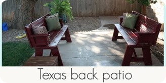 texas back patio