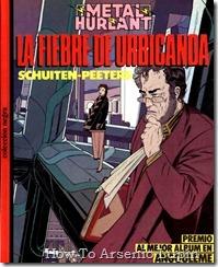 P00002 - Las ciudades oscuras  - La fiebre de Urbicanda #2