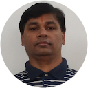 Photo of Krishnan Nadadhur