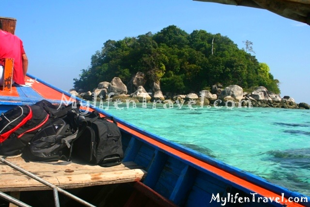 Koh Lipe Fun dive 20