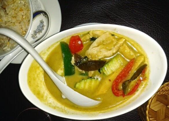 Rabieng Thai Food