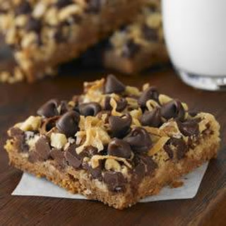 Ghirardelli® Magic Cookie Bars