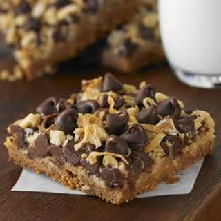 Ghirardelli® Magic Cookie Bars.