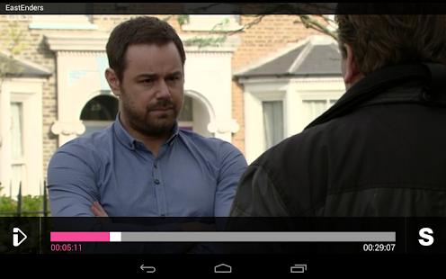 BBC iPlayer Screenshot 30