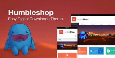 humbleshop-wordpress-theme