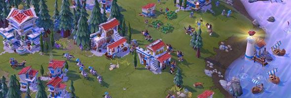 Age Of Empires Online Será Lançado Em 16 De Agosto De 2011