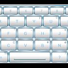Theme for A.I.type WFrame Blue icon