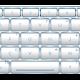 Theme for A.I.type WFrame Blue v1.3