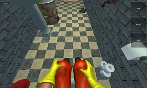 VR Toilet Simulator