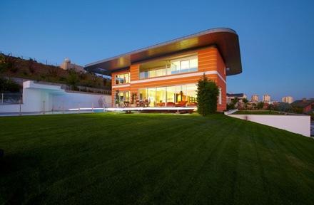 Orange-House-Yazgan-Design-Architecture