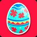 Calendario di Pasqua 2015 icon