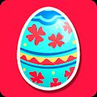 Calendario de Pascua 2015 icon