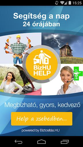 BizHU HELP