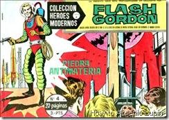 P00005 - Heroes Modernos Serie B