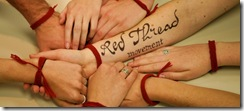 Red Thread hands