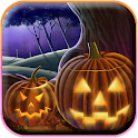 Pumpkin Halloween Wallpaper icon