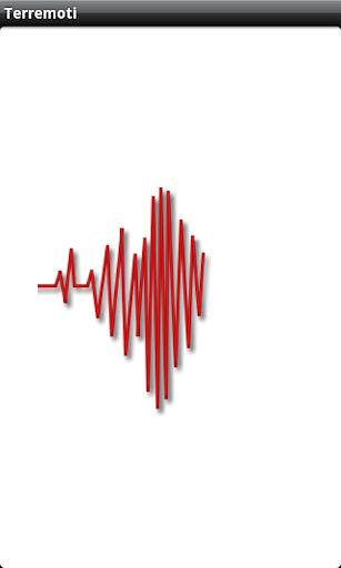 Terremoti ed alert