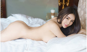 Chen Qiu Yu – TuiGirl No.84 [31P241M]