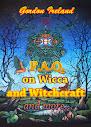 FAQ sobre Wicca e Bruxaria e mais