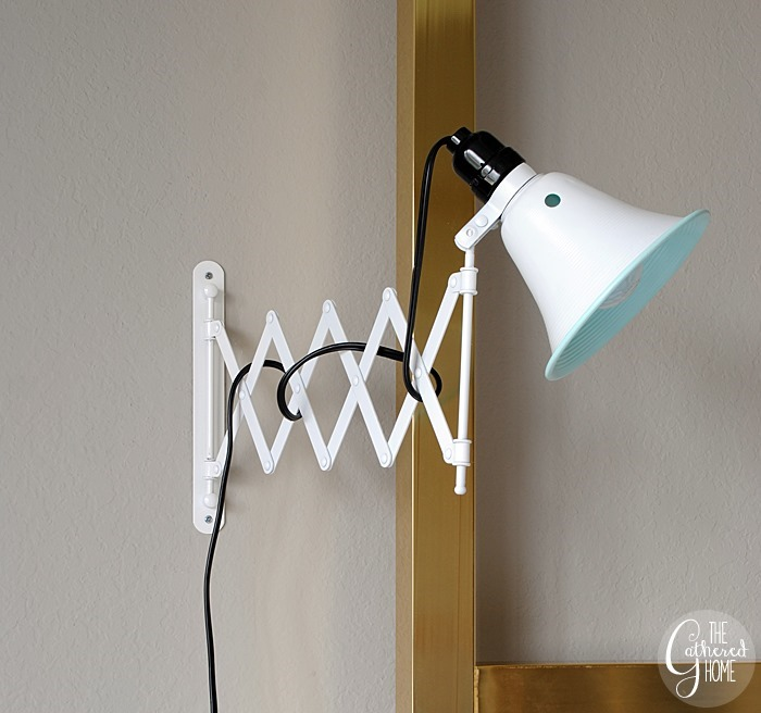 diy accordion sconces9