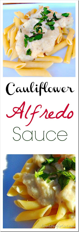 cauliflower alfredo 4