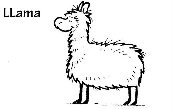 Colorear Dibujos De Llamas