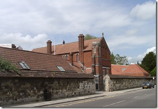 Bishop Wordsworth's School, Salisbury