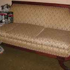 Potential Sofa #2, Don't mind the trash on the sofa.jpg
