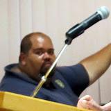 Mayor's EA Zeke Kaula