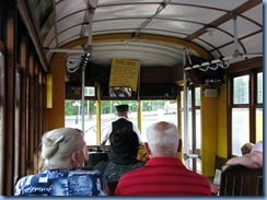 8934 Chattanooga, Tennessee - Chattanooga Choo Choo Trolley