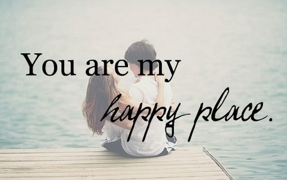 Happy With You Quotes quote my happy [3]   Quotes links Happy With You Quotes