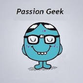 Passion Geek