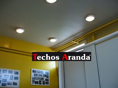 Techos aluminio Ceuta