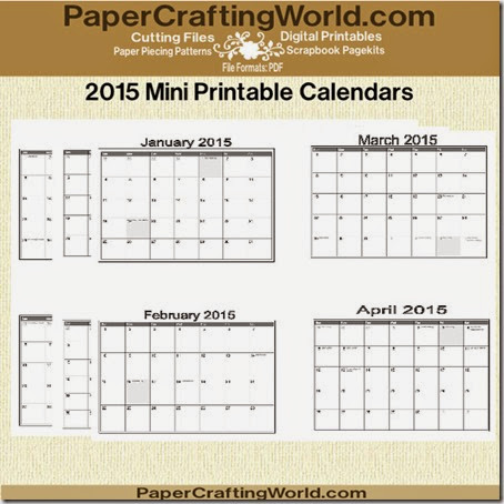 printable calendar labelj600