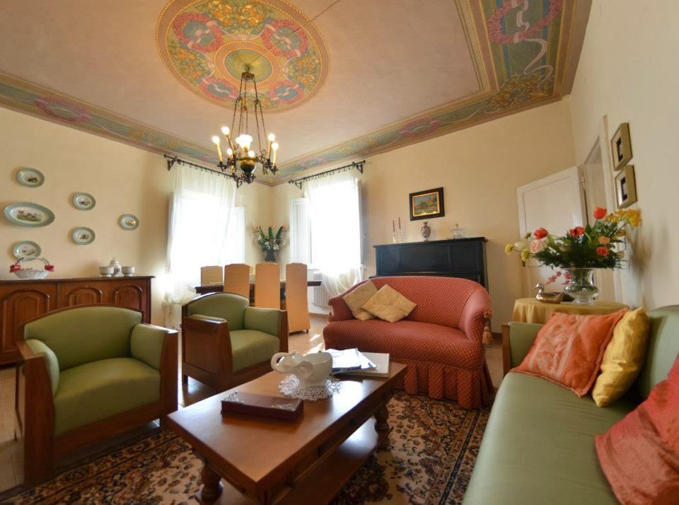 Villa Buonaparte_San Miniato_16