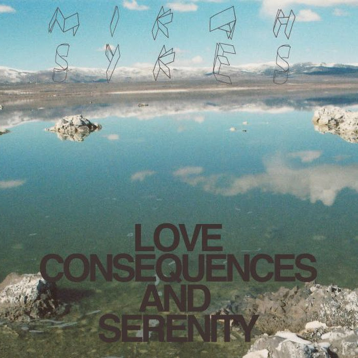 Mikah Sykes - Love Consequences and Serenity