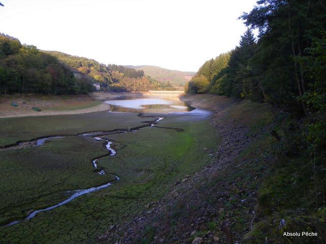 Barrage de Joux photo #619