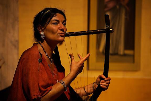 DE MUSICA Arqueologia musical de l'antiga Roma. Ludi Scaenici (Itàlia) Tàrraco Viva, el festival romà de Tarragona. Tarragona, Tarragonès, Tarragona