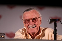 Stan Lee by Gage Skidmore at Flickr