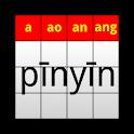 Pocket Pinyin logo