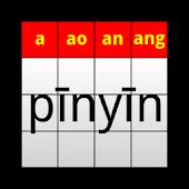 Pocket Pinyin