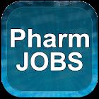 Pharmaceutical Jobs icon
