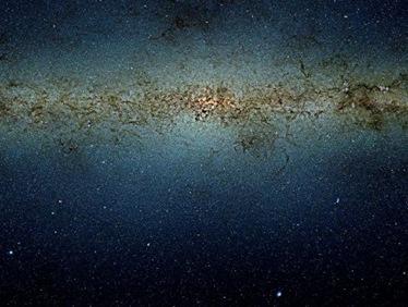 84 milhões de estrelas