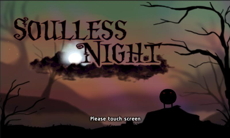 Soulless Night- screenshot