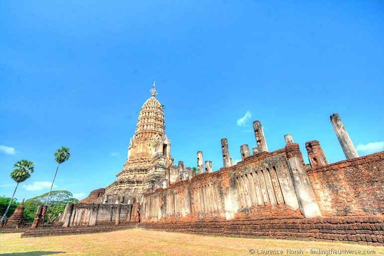 Wat Si Sukhothai